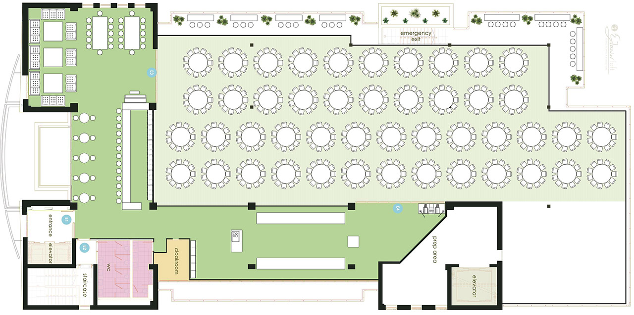 Marriage Hall Design Pdf Download